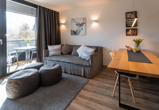 Apartment in Zell am See - SR, Top 17 - Ap. 60m² mit 2 SZ, Balkon 9m²