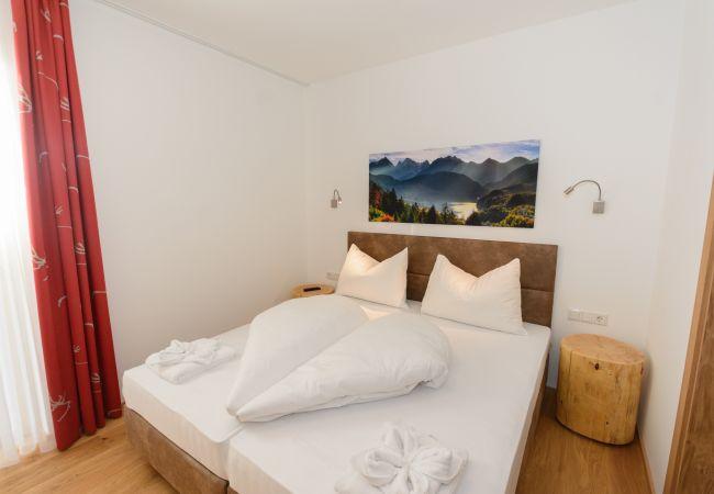 Ferienwohnung in Neukirchen am Großvenediger - Top 7 - Ap. mit 2 SZ. und Panoramablick