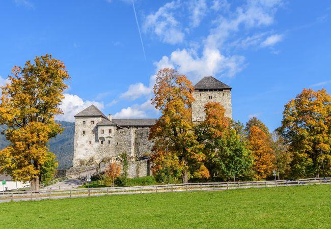 Ferienwohnung in Zell am See - SR, Top 1 - Ap. 70m²  mit 2 SZ, Terrasse 21m²