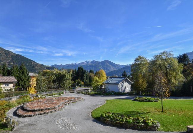 Ferienwohnung in Zell am See - SR, Top 4 - Ap. 87m² mit 2 SZ, Terrasse 50m²