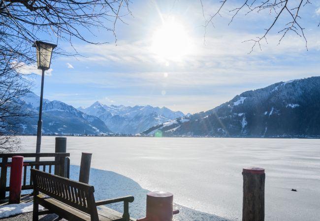 Ferienwohnung in Zell am See - SR, Top 11 - Ap. 67m² mit 2 SZ, Balkon 9m²