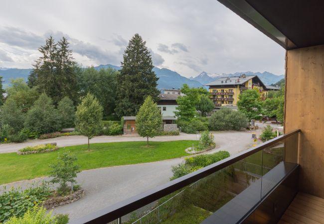 Ferienwohnung in Zell am See - SR, Top 13 - Ap. 100m² mit 3 SZ, Balkon 11m²