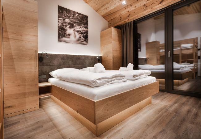Ferienwohnung in Zell am See - SR, Top 20 - Ap. 67m² mit 2 SZ, Balkon 9m²