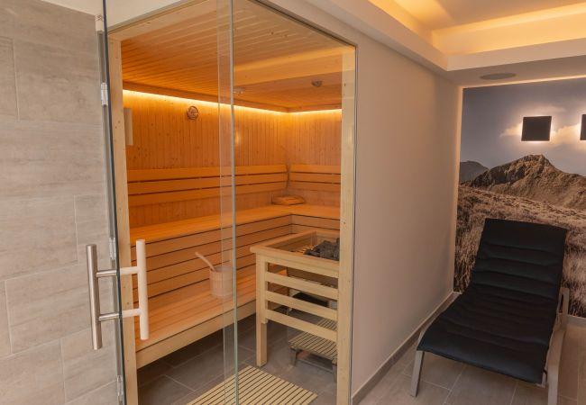 Ferienwohnung in Zell am See - SR, Top 15 - Ap. 86m² mit 2 SZ, Balkon 14m²