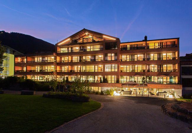 Ferienwohnung in Zell am See - SR, Top 19 - Ap. 93m² mit 2 SZ, Balkon 22m²